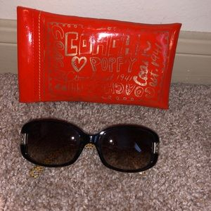 Coach Accessories - Coach Sunglasses